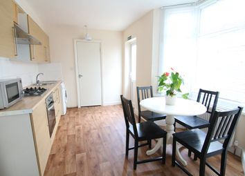 Thumbnail 4 bed terraced house to rent in The Green, London