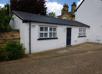 Thumbnail 1 bed bungalow to rent in Terrill Close, Huntingdon