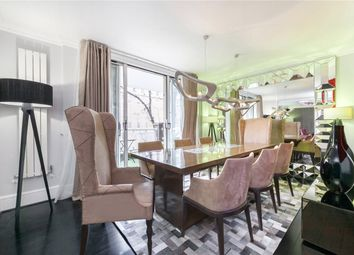 Thumbnail 3 bedroom flat to rent in Flat 4, Crown Court, 123 Park Road, London