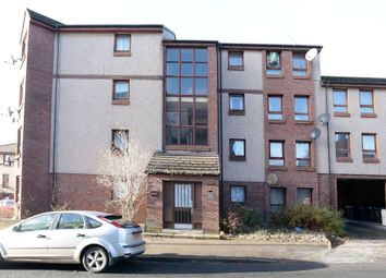 Thumbnail 2 bedroom flat for sale in Clepington Court, Dundee