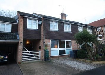 Thumbnail 4 bed semi-detached house for sale in Mount Pleasant, Maldon