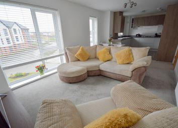Thumbnail 2 bed flat for sale in Cherry Wood Way, Waverley, Rotherham