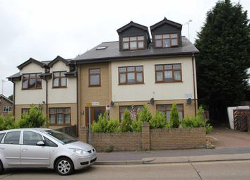 Thumbnail 1 bedroom flat to rent in Padda Court, Wickford, Essex