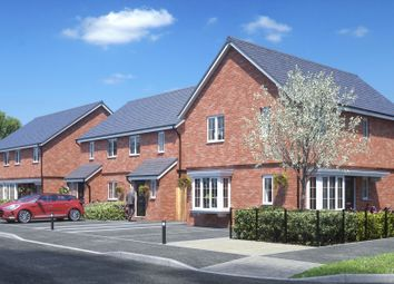 Thumbnail 2 bed semi-detached house for sale in Cronkinson Avenue, Nantwich, Cheshire