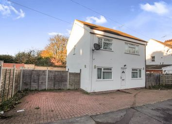 Thumbnail 4 bedroom detached house for sale in St. Augustine Avenue, Luton