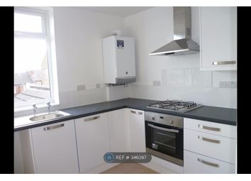 Thumbnail 1 bed flat to rent in Graham St, Ilkeston