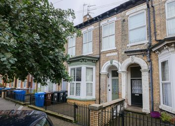 3 bed terraced house for sale in Albany Street, Hull HU3