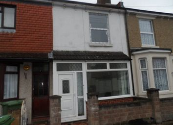 Thumbnail 2 bedroom property to rent in Byron Road, Portsmouth, Hampshire
