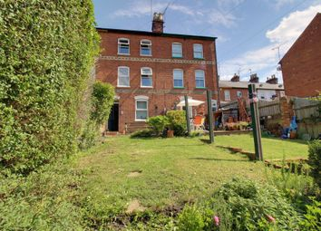 3 bed town house for sale in Belle Vue Terrace, Reading RG1