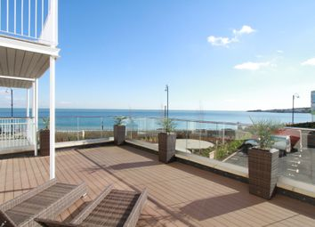 Thumbnail 2 bed flat for sale in Shore Road, Swanage