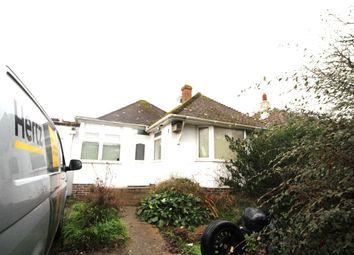 Thumbnail 4 bed bungalow to rent in Saltdean Vale, Saltdean, Brighton