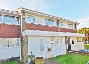 Thumbnail 3 bed terraced house for sale in Sanross Close, Hill Head, Fareham
