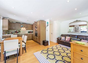 Thumbnail 4 bed terraced house to rent in Hazlebury Road, Fulham, London