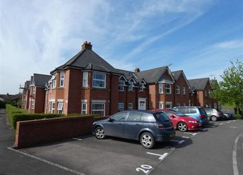 Thumbnail 2 bed flat to rent in Francis Court, Spire View, Salisbury
