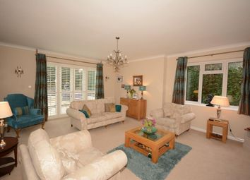 Thumbnail 5 bed detached house for sale in Forest Road, Hayley Green, Warfield, Bracknell