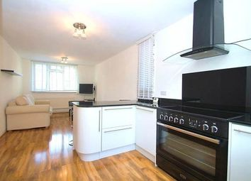 Thumbnail 1 bed property to rent in Ashley Crescent, Battersea, London