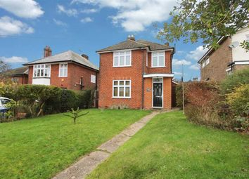 Thumbnail 3 bed detached house for sale in Windward House, Bristol Hill, Shotley Gate