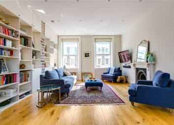 4 bed maisonette for sale in Ongar Road, London SW6