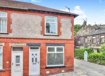 Thumbnail 2 bed terraced house to rent in Pine Road, Todmorden