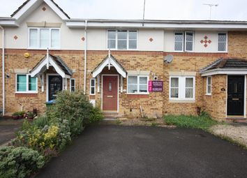 Thumbnail 2 bed terraced house to rent in Jex-Blake Close, Southampton