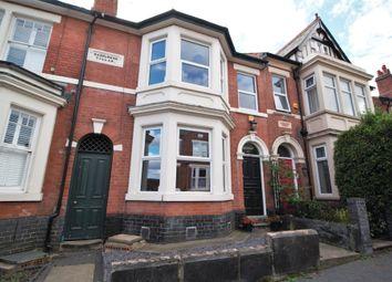 3 bed terraced house to rent in Mount Carmel Street, Derby DE23