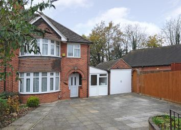Thumbnail 4 bedroom semi-detached house for sale in Berkeley Avenue, Reading