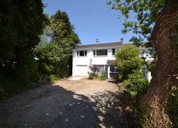 Thumbnail 4 bed property for sale in Parc An Creet, St. Ives