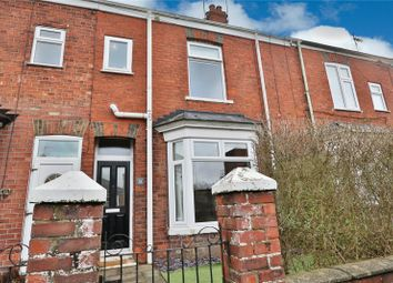 Thumbnail 3 bed terraced house for sale in Ketwell Lane, Hedon, Hull