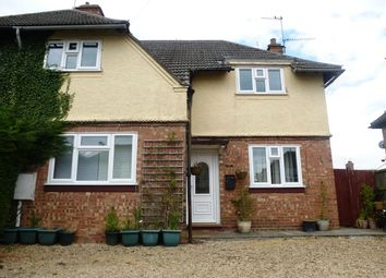 Thumbnail 3 bed semi-detached house to rent in Second Avenue, Spalding