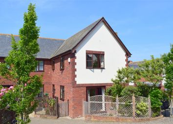 Thumbnail 3 bedroom semi-detached house for sale in Palmer Mews, Victoria Place, Budleigh Salterton
