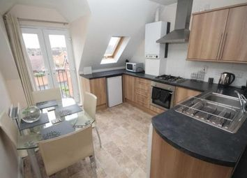 Thumbnail 2 bed property to rent in Grange Court, Carrville, Durham