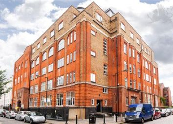 Thumbnail 1 bed flat for sale in Bernhard Baron House, Henriques Street, Wapping, London, Greater London.