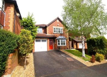3 bed detached house for sale in Ogwen Close, New Broughton LL11