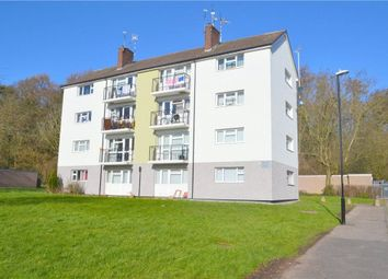 Thumbnail 3 bed flat for sale in Plantshill Crescent, Tile Hill, Coventry, West Midlands