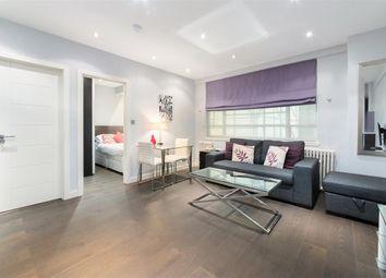 Thumbnail 1 bedroom flat for sale in Nell Gwynn House, Sloane Avenue