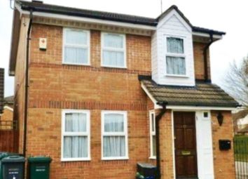 Thumbnail 3 bed detached house for sale in Tayside Drive, Edgware, Middlesex