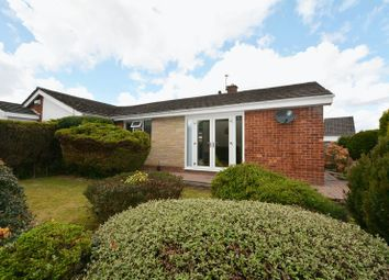Thumbnail 2 bed semi-detached bungalow for sale in Troutbeck Road, Gatley, Cheadle