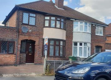 Thumbnail 3 bed terraced house to rent in Spinney Rise, Birstall, Leicester