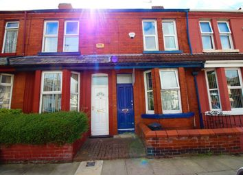 Thumbnail 2 bed property for sale in Coronation Road, Crosby, Liverpool