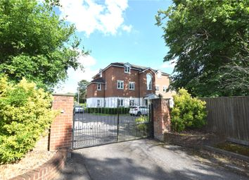 Thumbnail 1 bed flat for sale in Dalton Court, Camberley, Surrey