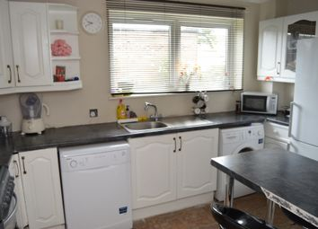 Thumbnail 2 bed flat for sale in Owlets Hall Close, Romford