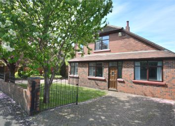 Thumbnail 5 bed detached house for sale in Lingwell Gate Lane, Outwood, Wakefield, West Yorkshire