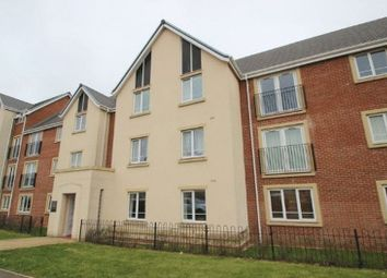 Thumbnail 2 bed flat for sale in Coach House Way, Warwick Road, Stratford-Upon-Avon