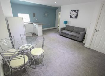 Thumbnail 3 bed flat to rent in Isaac Street, Toxteth, Liverpool