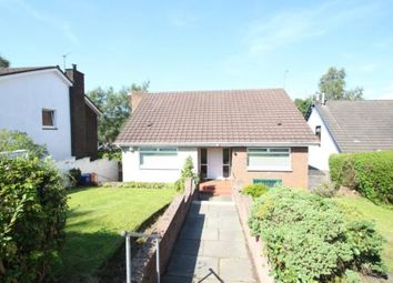 Thumbnail 4 bed detached house for sale in Coralmount Gardens, Kirkintilloch, Glasgow, East Dunbartonshire