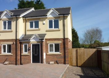 Thumbnail 2 bed terraced house for sale in Kensington Close, Seghill, Cramlington