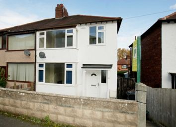 Thumbnail 3 bed semi-detached house for sale in Glan Y Don, Greenfield, Holywell