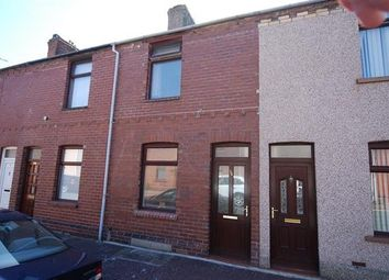Thumbnail 2 bed property to rent in Napier Street, Barrow-In-Furness