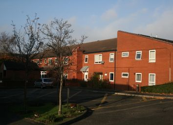 Thumbnail 1 bed flat to rent in Bickerton Court, Old Lane, Chadderton, Oldham