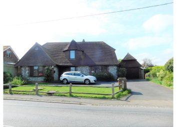 3 bed detached house for sale in Hawks Road, Hailsham BN27